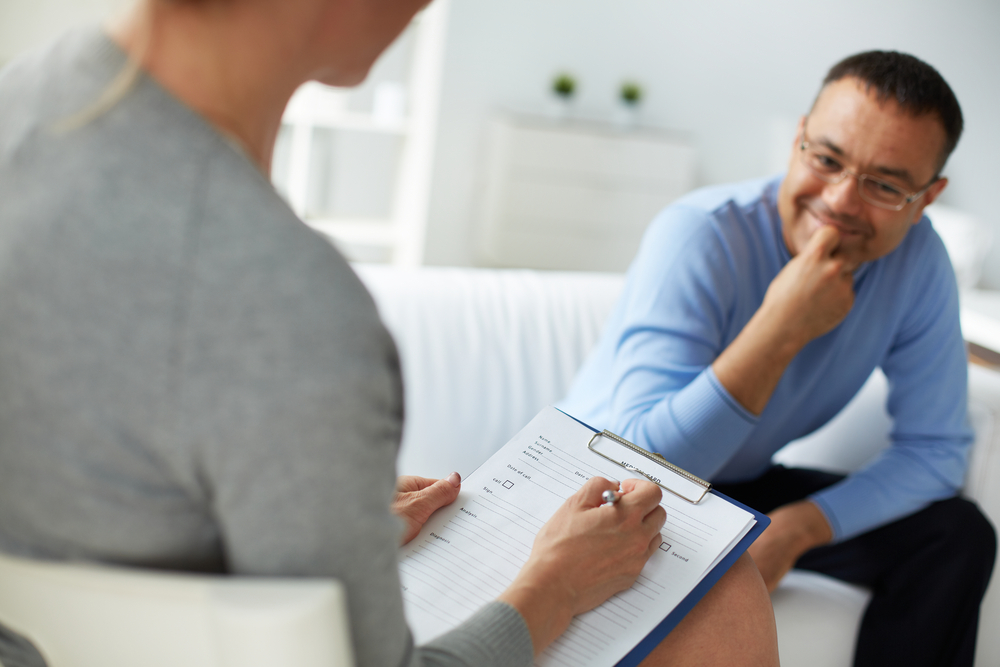 mental health consultation Discharge Planning