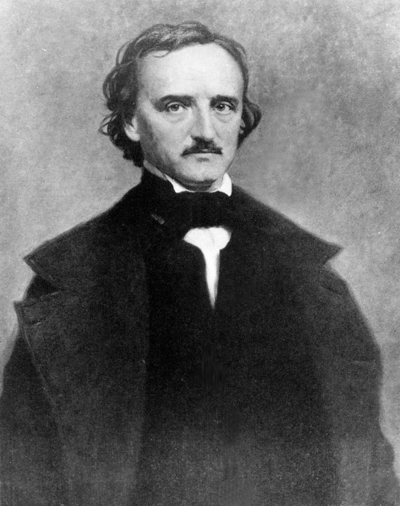 edgar allen poe history of mental illness
