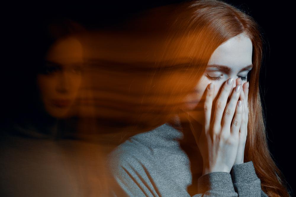 Dissociation Disorder