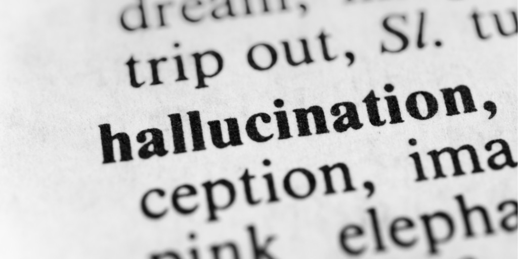 What Are Hallucinations?