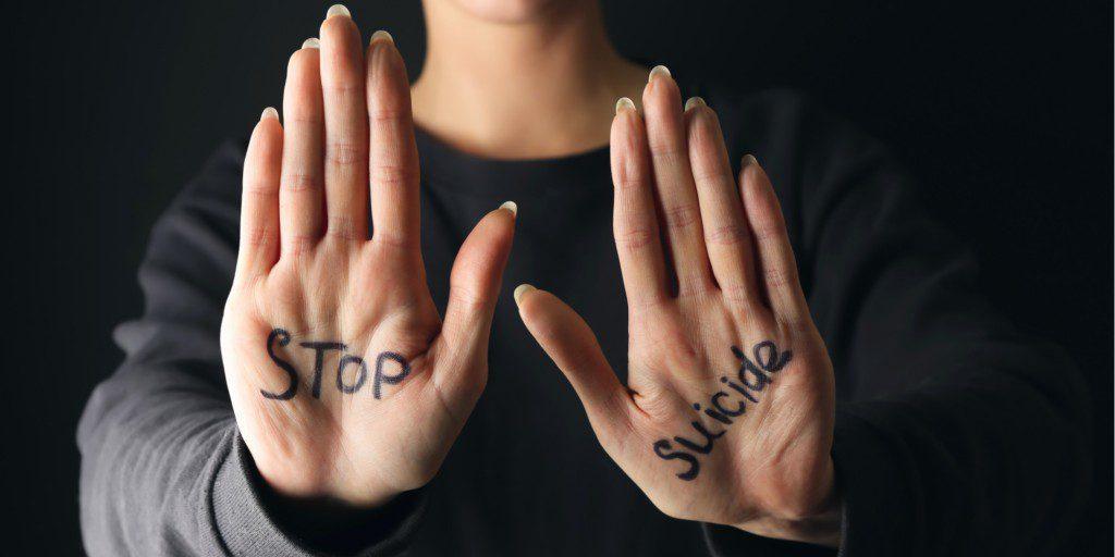 suicide awareness bracelet
