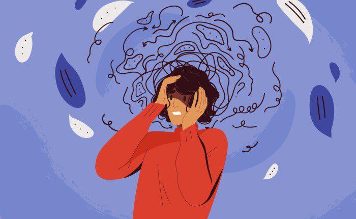 fear vs anxiety