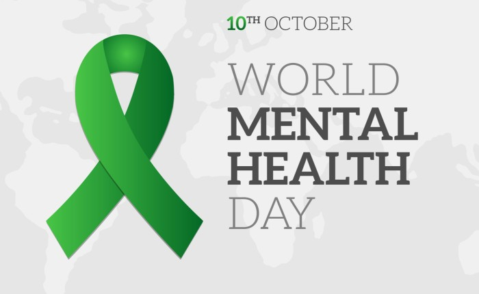 world mental health day quotes